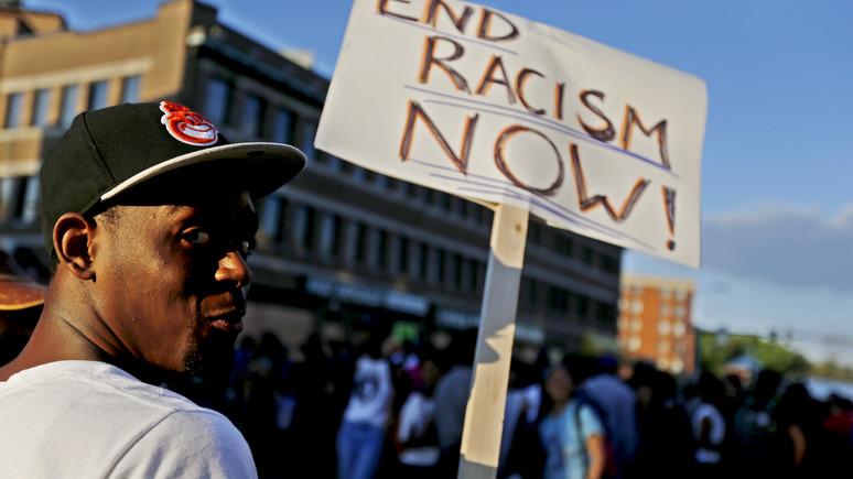 Автор American Conservative рассказал, как превратился в «расиста»