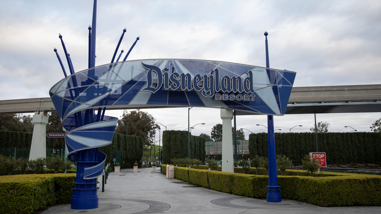 Ouest-France: Disney переделает аттракцион из-за расистской тематики