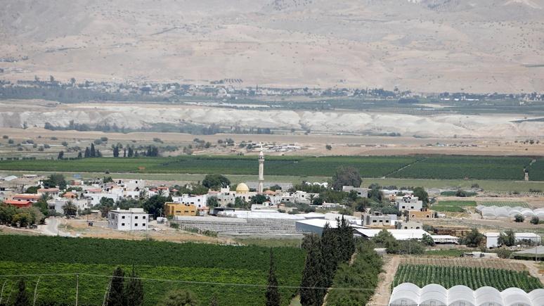 TOI: Израиль отказался от планов по аннексии Иорданской долины