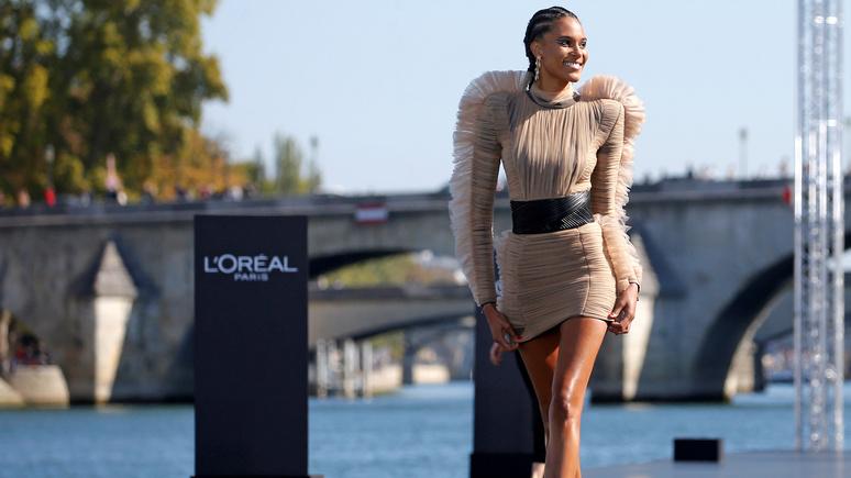 Le Figaro: L'Oréal откажется от слов «белый», «отбеливающий» и «светлый» в описании косметических средств