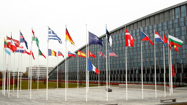 Der Spiegel: НАТО готовит план действий на случай второй волны пандемии