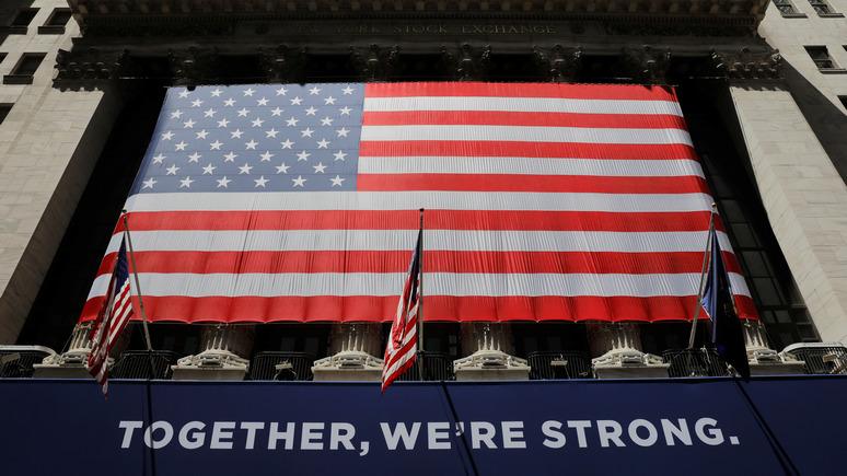 Foreign Affairs: время могущества США в однополярном мире прошло и уже не вернётся