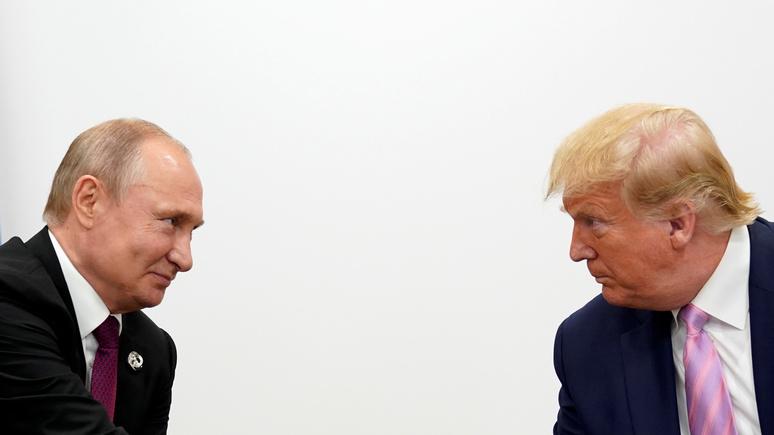 NYT: «Ставит российские интересы выше американских» — Сьюзан Райс о реакции Трампа на новый российский «сговор»