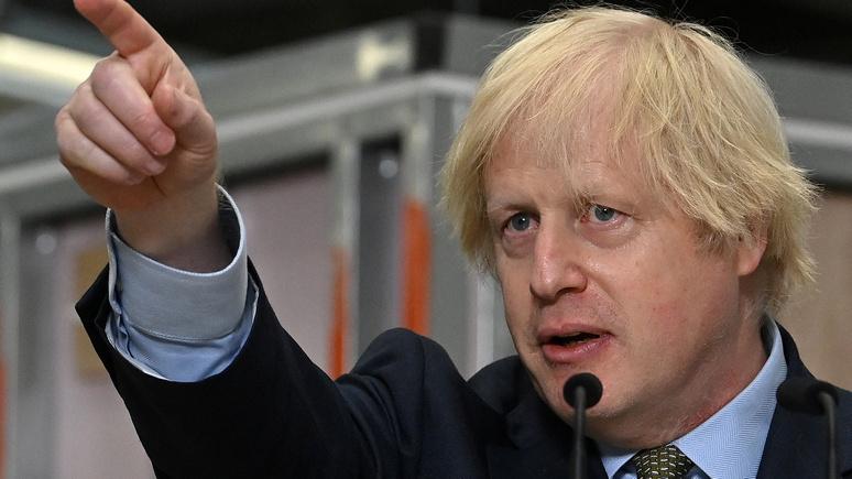 Independent: Джонсон призвал Израиль отказаться от аннексии и найти другой путь — но не сказал какой