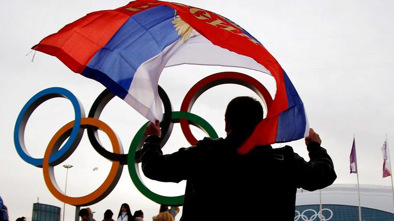 Times: России грозит исключение из мировой лёгкой атлетики за просроченный штраф