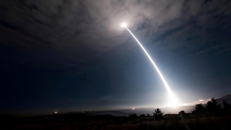 Обозреватель National Interest рассказал, как Америке защититься от гиперзвукового оружия России и Китая