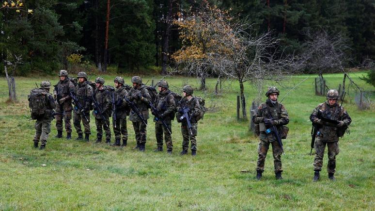 Welt: уполномоченная по бундесверу считает отмену воинской обязанности «огромной ошибкой»