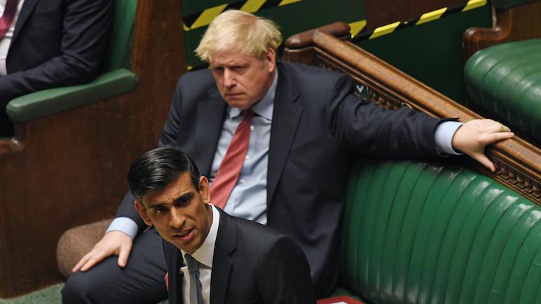 Independent: в Лондоне не отказались от публикации доклада о влиянии России на британскую политику