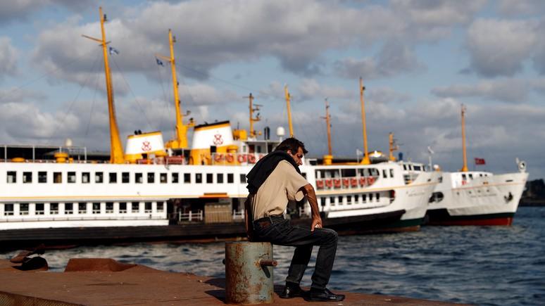 Daily Sabah: надеждам Турции на быстрое восстановление турпотока мешают ограничения ЕС