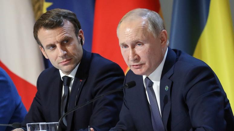 RND: вернуть альянс Европы и России — историческая и геополитическая необходимость