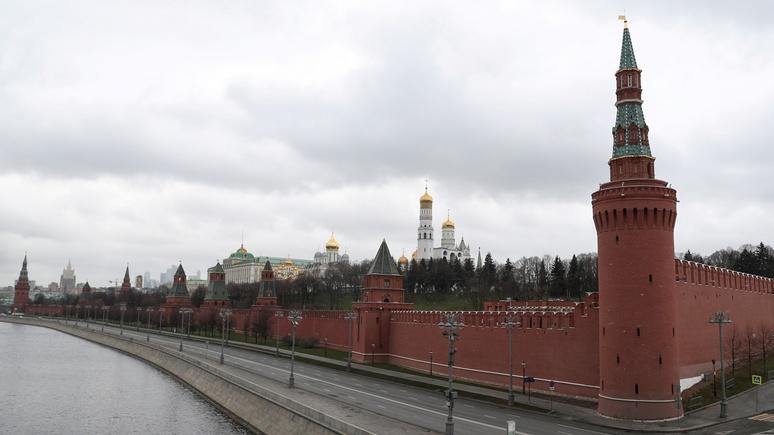 WP: не исключено, что Владимир Путин станет ведущим популистом в мире