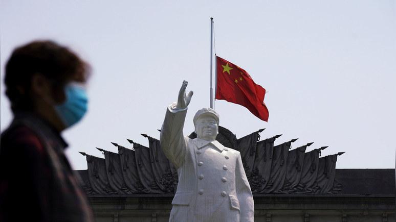 Fox: «знали и скрывали» — сбежавшая из Гонконга в США учёная раскрыла «правду» о COVID-19