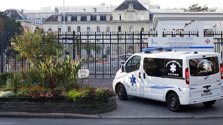 Le Monde: французские психиатры опасаются «краха системы» из-за наплыва пациентов после пандемии