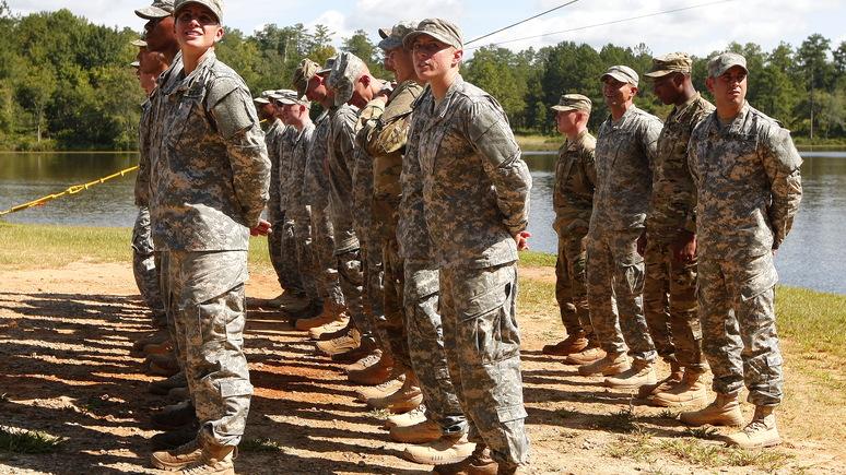 BI: убийство военнослужащей в США положило начало «армейской версии движения #MeToo»