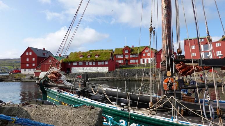 Berlingske: рыба для России или дружба с США — Фарерские острова оказались перед дилеммой