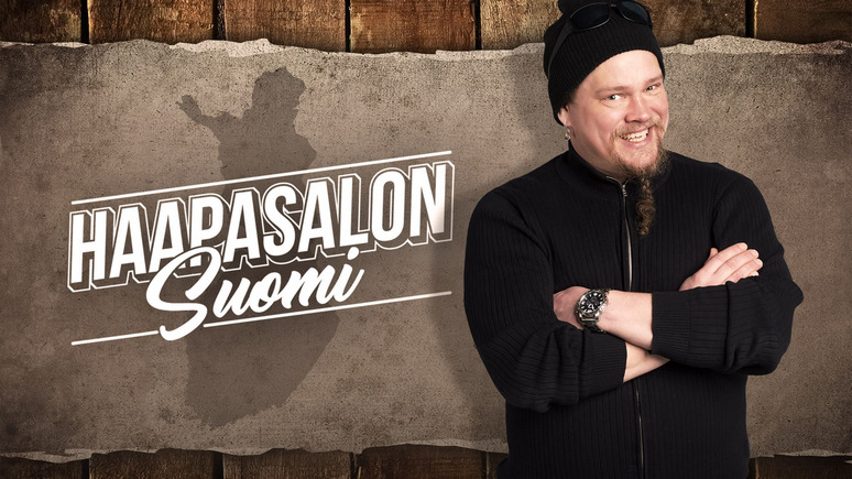 Helsingin Uutiset: Вилле Хаапасало променял лавры актёра на хачапури