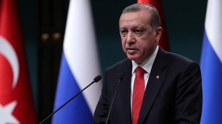 Tysol: отношения между Россией и Турцией всё больше напоминают «тикающую бомбу»