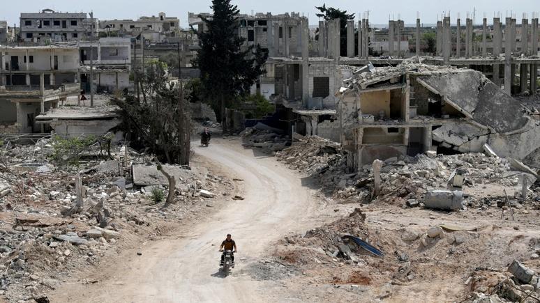Le Figaro: Иран поможет Сирии с ПВО, но последнее слово всё равно за Россией