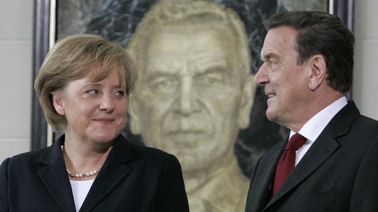 Die Zeit: немецкий эгоизм разрушает ЕС