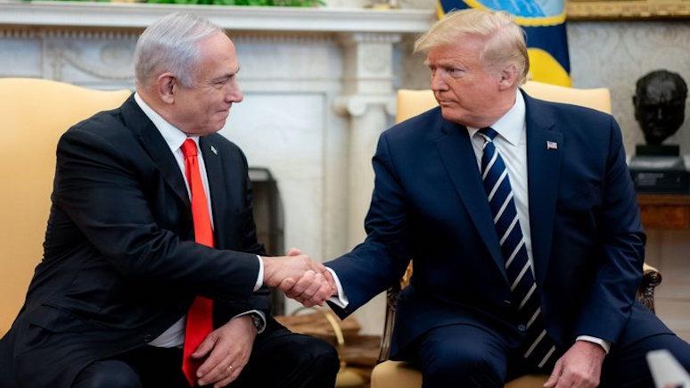 Советник Обамы: Трамп и Нетаньяху сделают всё, чтобы окончательно похоронить сделку с Ираном