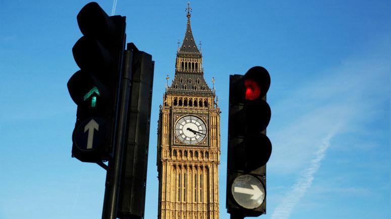 Великобритания  обнародовала  доклад о русском  вмешательстве вжизнь страны