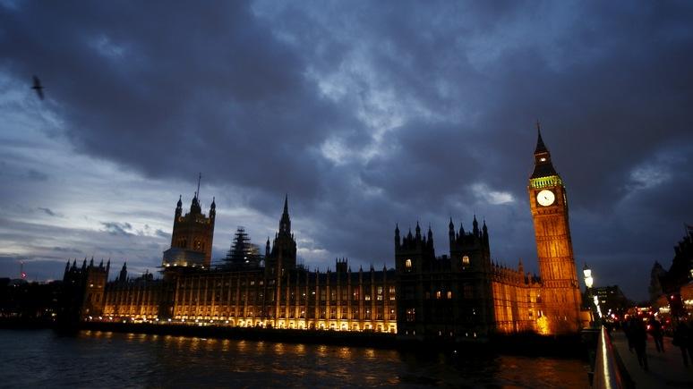 Sun: в долгожданном докладе британское правительство упрекнули за недооценку российской угрозы