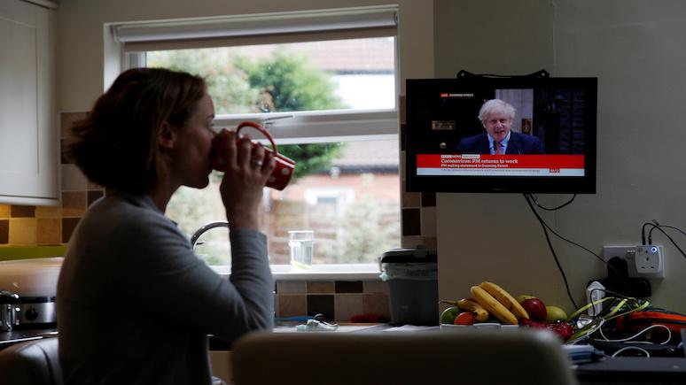 Daily Mail: британское исследование показало — просмотр телевизора более двух часов в день увеличивает риск сердечного приступа