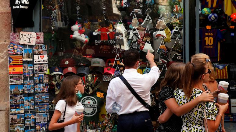 El País: всё больше стран Европы опасаются второй волны коронавируса