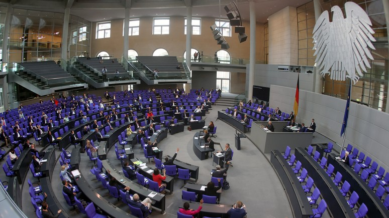 Die Welt: немецкие политики призывают засудить США за санкционный саботаж «Северного потока — 2»