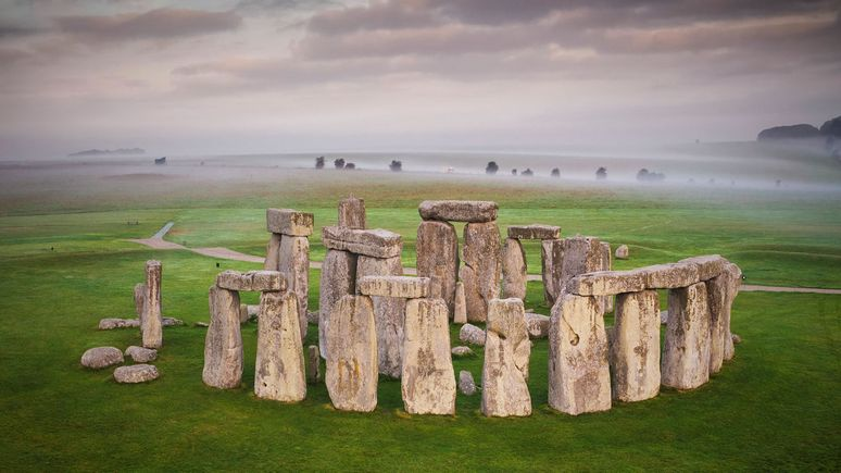 Daily Mirror: учёные разгадали тайну камней Стоунхенджа