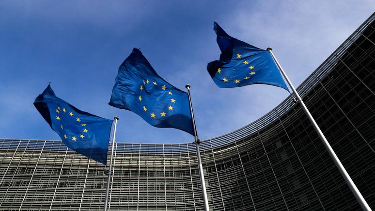 Польский евродепутат: раз в полгода ЕC демонстрирует редкую сплочённость — когда продлевает антироссийские санкции