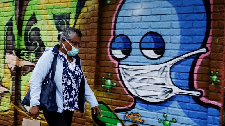 OF: ВОЗ предупреждает — последствия пандемии будут ощущаться ближайшие десятилетия