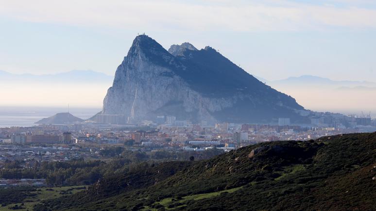 DT: Гибралтар наш — Мадрид развернул в США «тайную кампанию» по убеждению конгрессменов