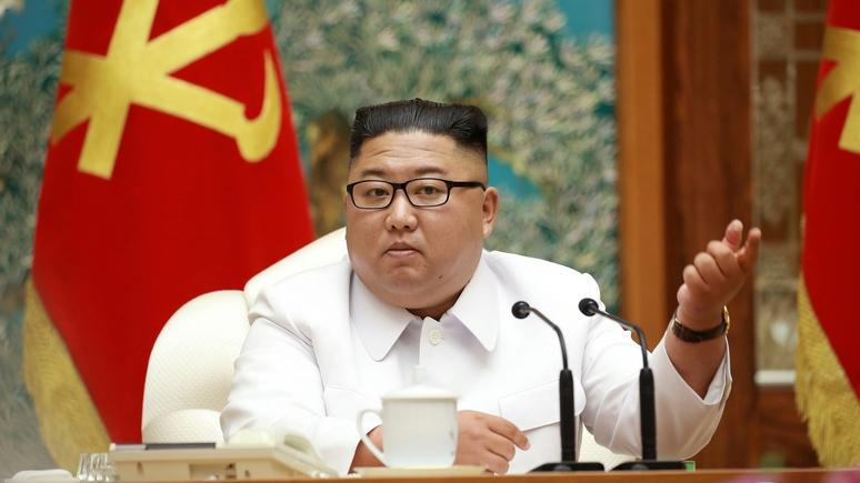 Guardian: КНДР подозревают в успешной разработке ядерных боеголовок