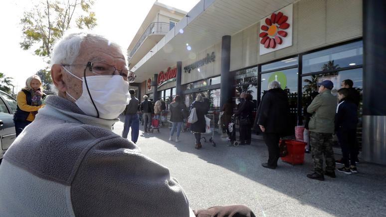 France 24: вторую волну пандемии во Франции ожидают осенью или зимой