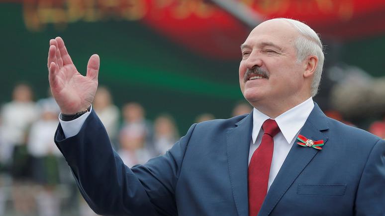 Свалить, унизить, растоптать, уничтожить — Лукашенко о ядовитых «ковидных» стрелах, направленных против него