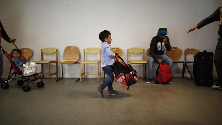 Непростое возвращение — Le Figaro о репатриации французских детей из Сирии