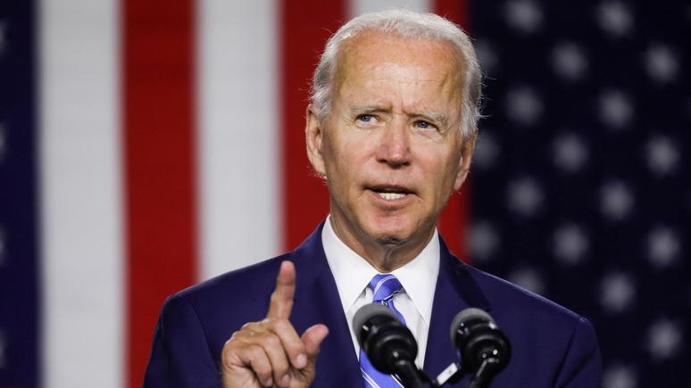 USA Today: историк-предсказатель предрекает победу на американских выборах Байдену