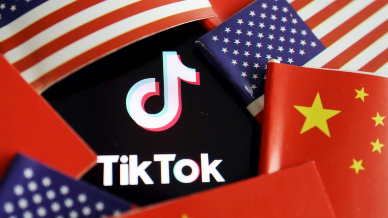 CNN: Трамп подписал указ о скором запрете TikTok в США — если китайцы не продадут его