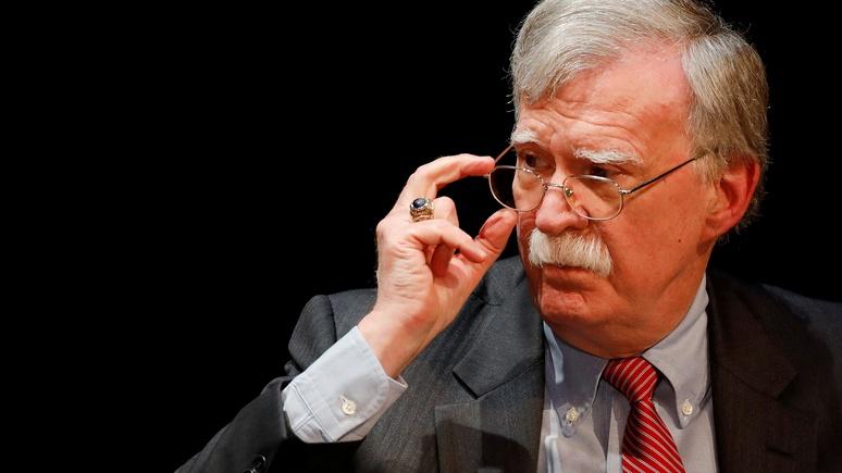 N-TV: «Германия это заслужила» — Болтон объяснил логику Трампа при выводе войск из ФРГ
