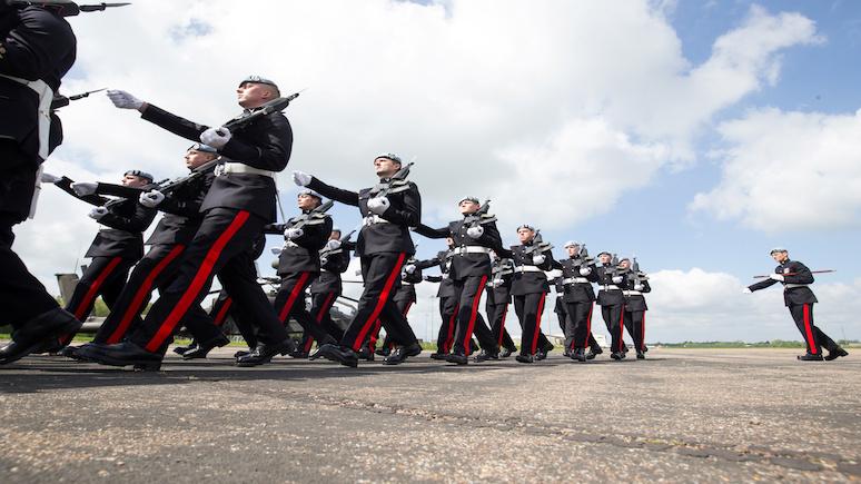 Daily Mail: маловато будет — отставной генерал посетовал на размеры британской армии