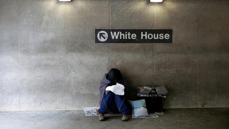 WP: не рецессия, а пандемическая депрессия — экономисты подобрали термин для кризиса из-за Covid-19