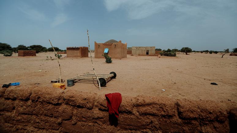 La Croix: в Нигере расстреляны восемь человек, включая шесть французов — власти заявляют о теракте