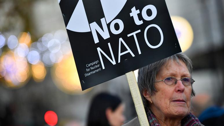 Contra Magazin: НАТО превращает Европу в цель для ядерного удара