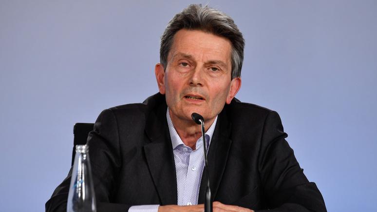 N-TV: немецкие социал-демократы намерены сделать вывод ядерного оружия с территории ФРГ частью предвыборной программы