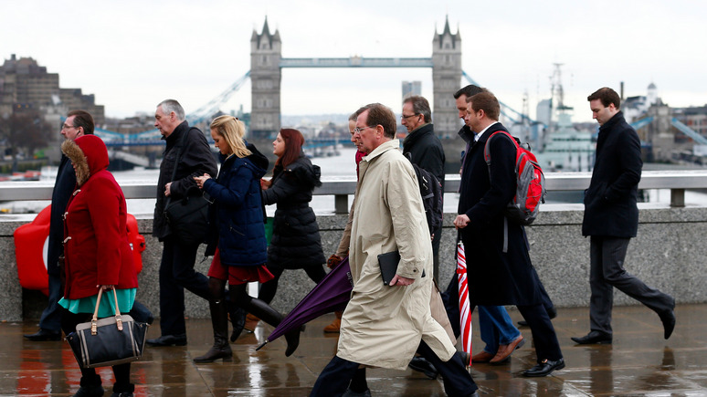 Independent: тысячи откликов на одну вакансию — конкуренция на британском рынке труда подскочила из-за COVID-19