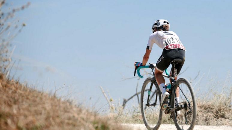 ERR: швейцарская команда выбыла из престижной велогонки в Италии из-за украденных велосипедов