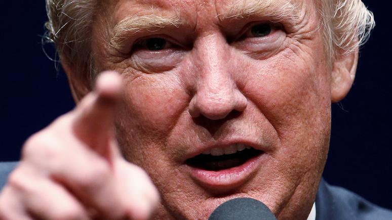 Die Zeit: «санкционная мания» США подводит отношения с Германией к точке разрыва