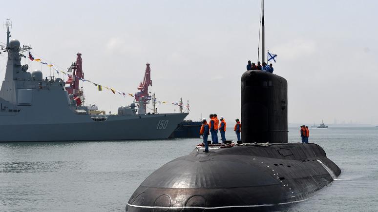 Nenhuma evidência, mas suspeitas - Forbes sobre a ameaça de cabos submarinos de internet da Rússia