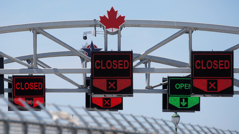 Politico: въезд на учёбу в Канаду стал настоящей головоломкой даже для американских студентов